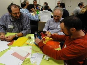 Creativity Teambuilding 2